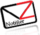 Zimbra Mail Notifier